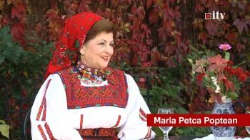 Cantareata Maria Petca Poptean
