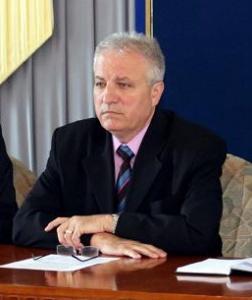 prefectul judetului, dr. Eugeniu Avram s-a întâlnit cu fermierii