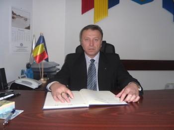 Dr. Dumuta Nicolae, directorul DSVSA