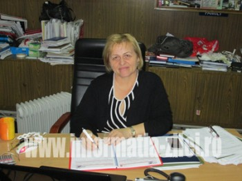 Roman Terezia director SC Dantex SA