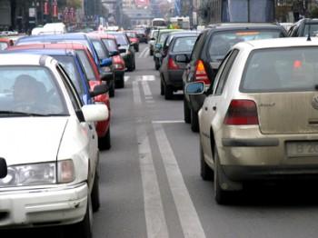 Numerele autovehiculului pot fi confiscate, daca ITP-ul este expirat