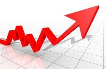 Produsul intern brut al zonei euro a crescut cu 0,3%