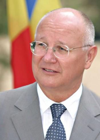 europarlamentarul Ioan Mircea Pascu