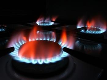 Consumul national estimat de gaze naturale a scazut cu peste 8% în anul 2013