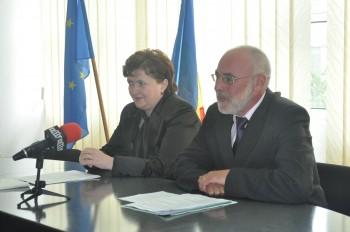 Din spusele directorului Marcel Maruşca, până în prezent 11 societăţi comerciale şi-au anunţat prezenţa, aceştia punând la dispoziţia cetăţenilor un număr de 140 de locuri de muncă.