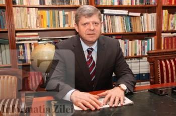 deputatul PSD de Satu Mare, Octavian Petric