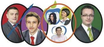 Candidati Colegiul 2