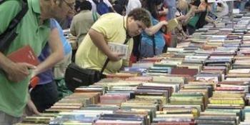 Imagine de la Bookfest