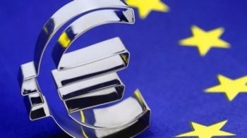 Deficitul bugetar al zonei euro va scadea anul acesta la 2.5% din PIB