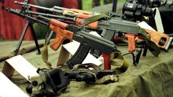 Guvernul anuleaza datoriile la 15 companii de armament