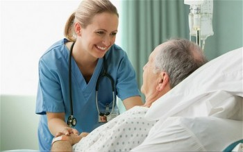 12 mai - Ziua mondială a asistenţilor medicali