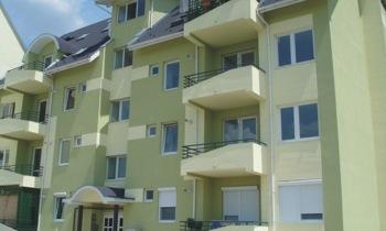 Complex rezidential in Satu Mare