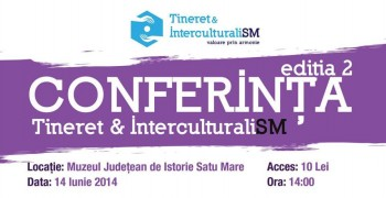 n cadrul conferinţei, vor fi prezentate poveştile de succes ale invitaţilor şi sfaturile acestora pentru tinerii sătmăreni