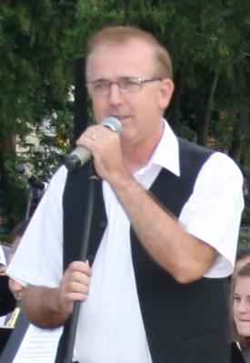 Dirijorul Mircea Cacu