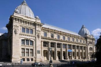 Muzeul Naţional de Istorie al României