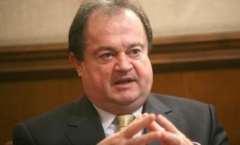 Vasile Blaga a participat la lansarea programului PNL