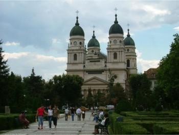 Catedrala Mitropolitană din Iaşi