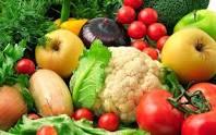 Legume şi fructe autohtone