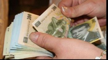 Salariul minim brut va fi de 900 lei incepand cu 1 iulie