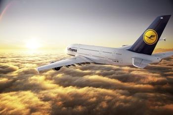 Lufthansa va evita spatiu aerian ucrainian si va survola Romania