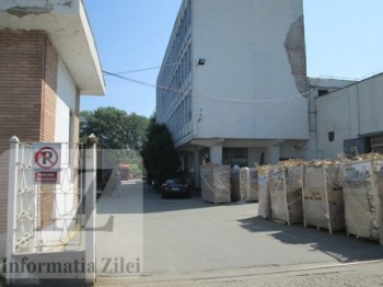 sediul SC GP Sofa SRL Satu Mare