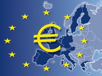Rata inflatiei a scazut in zona euro