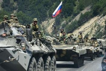 Rusia a fost acuzata de implicare directa in conflictul din Ucraina