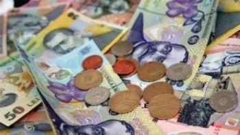 Peste un miliard de lei au fost refuzati la plata de banci in luna iulie a acestui an