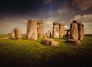 Monumentul de la Stonehenge