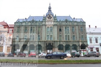 hotelul Dacia, in paragina de cativa ani