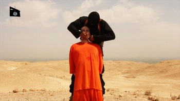 Statul Islamic revendica decapitarea unui jurnalist american
