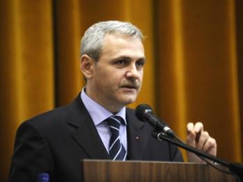 prim-vicepremierul Liviu Dragnea