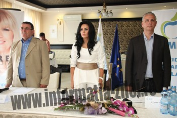 Gheorghe Sarkozi, Laura Bota si Cristian Petrescu