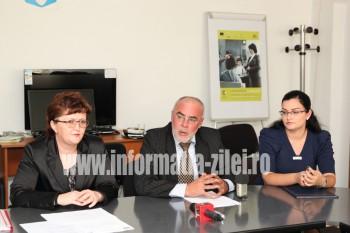 Simona Dersidan, Marcel Marusca si Alexandra Catargiu