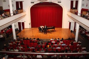 Sala Filarmonicii din Oradea