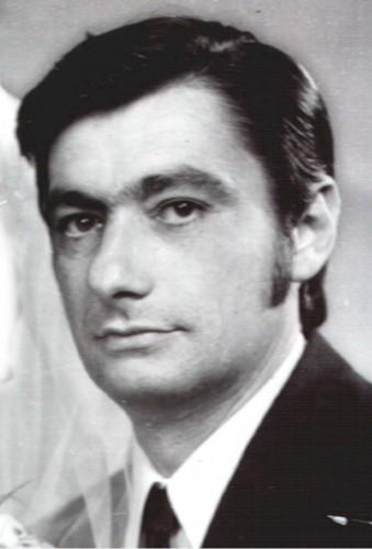 Karacsonyi Peter