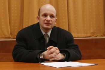 dr. Vasile Blaga, presedintele Patronatului Medicilor de Familie Satu Mare
