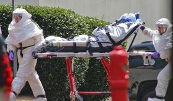 Suspecti de Ebola
