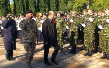 Basescu la Carei