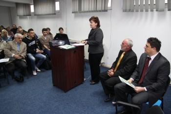 La Camera de Comert si Industrie Satu Mare a avut loc simpozionul dedicat Zilei Lucratorului Transfrontalier