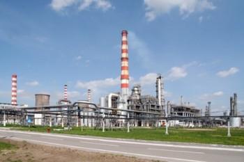 rafinaria Lukoil Petrotel