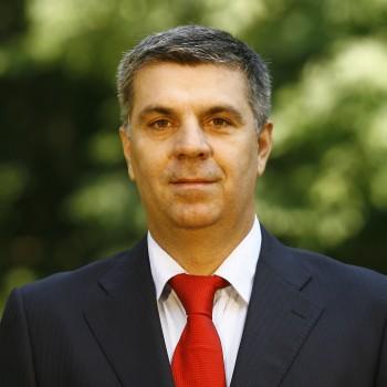 Presedintele Camerei Deputatilor, Valeriu Zgonea