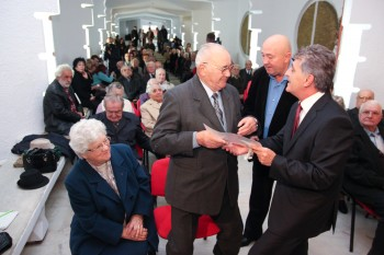 Premierea cuplurilor a fost făcuta de Mircea Duşa şi Dorel Coica