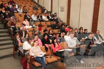 instruirea presedintilor si loctitirilor birourilor sectiilor de votare din municipiul Satu Mare