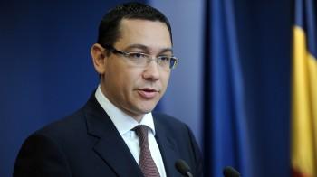 Victor Ponta a ajuns la 41%