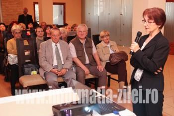 Zeci de medici au participat la un simpozion dedicat neuropatiei diabetice