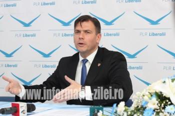 Presedintele CJSM Adrian Ştef