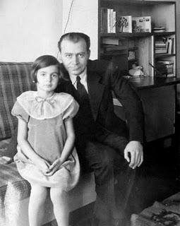 Lucian şi Dorli Blaga