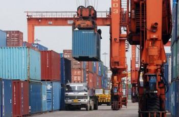 In noiembrie Romania a avut exporturi record