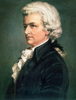 Mozart la maturitate